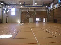 Premier Athletic Multipurpose Flooring System DynaForceR