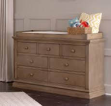 Sauder Harbor View 4 Dresser Salt Oak by Amazon Com Westwood Design Pine Ridge 4 In 1 Panel Convertible