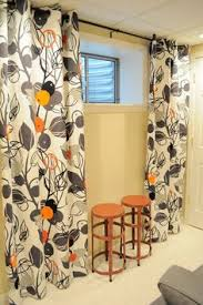 Curtains With Grommets Diy by Drapery Fabric How To Make Unlined Diy Drapes With An Easy Grommet