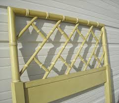 Bamboo Headboard Cal King by Best 25 Bamboo Headboard Ideas On Pinterest Beach Style