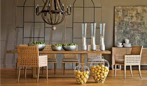 Ethan Allen Pineapple Dining Room Chairs by Welcome To J Black Design