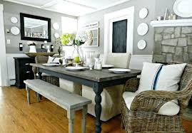 Farmhouse Dining Room Sets Table Set Plans
