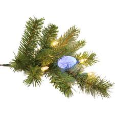 Bethlehem Lights Christmas Tree Instructions by Holiday Time Ge 7 5ft Itwinkle Tree Walmart Com