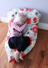 Super Simple DIY Kids Bean Bag Chair: A Step-by-Step Tutorial Ultimate Sack Kids Bean Bag Chairs In Multiple Materials And Colors Giant Foamfilled Fniture Machine Washable Covers Double Stitched Seams Top 10 Best For Reviews 2019 Chair Lovely Ikea For Home Ideas Toddler 14 Lb Highback Beanbag 12 Stuffed Animal Storage Sofa Bed 8 Steps With Pictures The Cozy Sac Sack Adults Memory Foam 6foot Huge Extra Large Decator Shop Comfortable Soft