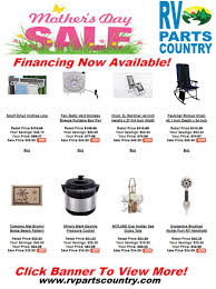 RV Parts Country On Twitter: