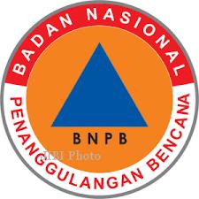 Ilustrasi Logo BNPB JIBI Harian Jogja Istimewa