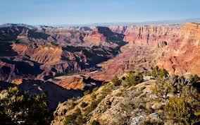 El Tovar Dining Room View by How To Visit Grand Canyon National Park Travel Leisure
