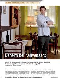 kolja kleeberg frankfurt rhein schöner essen und