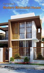 100 Minimalist Houses Modern House Design Philippines Small Modern And