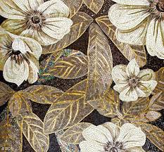 51 best sicis flower power mosaic collection images on