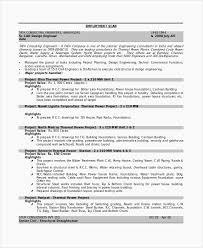 17 Impressive Civil Draftsman Resume Format