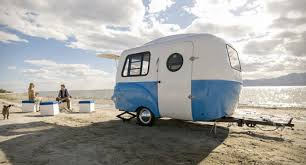 104 Restored Travel Trailers 11 Awesome Retro Campers That Are Actually New Outdoorsy Com