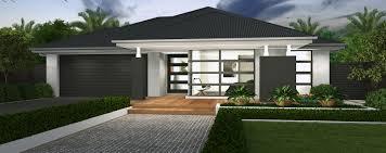 100 Contemporary House Facades Modern House Design Tasmania Capri Wilson Homes