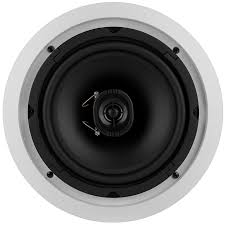 Bogen 70 Volt Ceiling Speakers by Dayton Audio Cs820ct 8