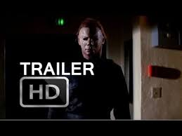 Cast Of Halloween 2 1981 by Halloween Ii 1981 Modernized Teaser Trailer Youtube