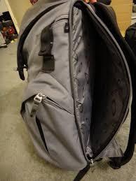 Oakley Backpack Kitchen Sink by For Sale Oakley Panel Pack Backpack Sheet Metal Book Of Eli