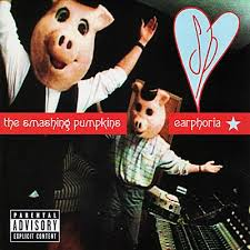 Rhinoceros Smashing Pumpkins Album by Discosgrunge Smashing Pumpkins