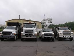 100 Public Service Truck Rental Works Town Of Cramerton