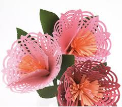 Paper Flower Png