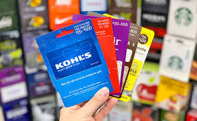 Save $10.00 On Gift Cards At Walgreens - Kohl's, Macy's ...