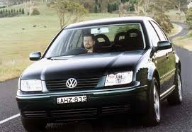 Used Volkswagen Bora review 1999 2005