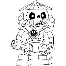 Lego Ninjago Coloring Pages To Print 17 Impressive Wyplash