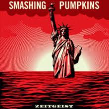 Smashing Pumpkins Setlist 1996 by Zeitgeist The Smashing Pumpkins Album Wikipedia
