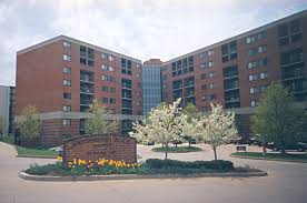 100 Kensington Place Apartments