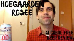 100 Rosee REVIEW Hoegaarden 00 Dry Dude