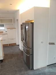 samsung door kühlschrank nicht tief genug eingebaut