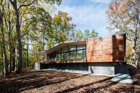 100 Mid Century House This In North Carolina Was Inspired By Architecture