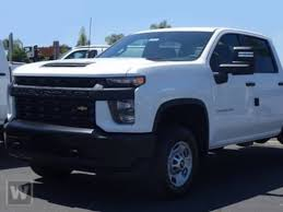 100 Chevy 2500 Truck 2020 Chevrolet Silverado HD For Sale In Charlotte NC Commercial Trader