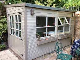 100 Second Hand Summer House Garden Sheds Free Fitting Display Site 1st Choice Leisure