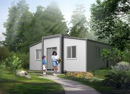 104 Homes Made Of Steel China Granny Kit By Frame China Granny S House Christian Family Child Care Granny Flat House Designs