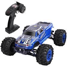 100 Monster Truck Toys For Kids GPTOYS S920 110 46 KmH 24G 4WD Double Motors RC Car