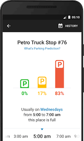 100 Truck Stop App Er Path Acquisition By Global Company Renren To Bring