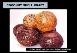 FIBER CRAFT Products Made From Abaca Pinacoir