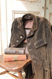 100 Gamekeepers Antiques Atlas English Jacket Or Velveteen C 1870