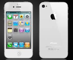iPhone 4 UK Price 16GB £499 32GB £599 Updated