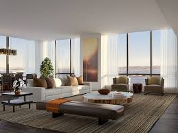 100 Penthouses San Francisco Take A Look Inside A Glittering 16 Million Penthouse In The