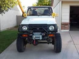 suzuki samurai white used – Search for your used car on the parking
