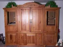 Broyhill Fontana Armoire Entertainment Hutch by Broyhill Fontana Entertainment Center East End For Sale In