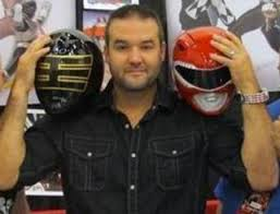 There Austin St John Announced He Was Currently In Talks With Saban To Appear The Next Season Of Power Rangers Titled Dino Charge