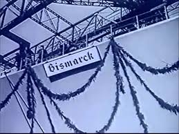 Johnny Horton Sink The Bismarck Year by Taxmeni Bismarck Hd Wmv Youtube