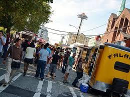 Counterfeit Food; Seattle Street Food Fest Line-Up - Eater Seattle