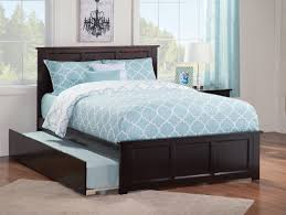 Harriet Bee Alanna Full Platform Bed with Trundle & Reviews