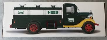 100 Hess Toy Truck Values 2018 Collectors Editionrare Sold Out In 24 Hours