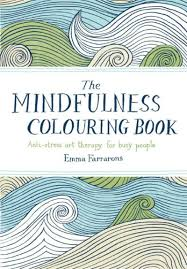 The Mindfulness Coloring Book Anti Stress Art Therapy For Busy People Image Source Barnes Noble
