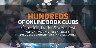 Hundreds Of Online Book Clubs For You To Join, Read, Share ...