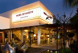 100 Word Of Mouth Bali Of Mouth Discover This Place With Premium